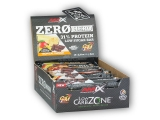 15x Zero Hero High Low Sugar Bar 65g MIX