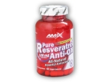 Pure Resveratrol Anti-Ox 100mg 60 kapslí