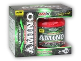Anabolic Amino Tabs con CreaPep 250 tablet