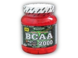 BCAA 2000 with Pepform 240 tablet