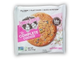 Complete Cookie 113g - lemon poppy seed