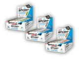 20x Sport Power Energy Snack Bar 45g