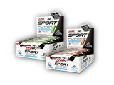 20x Sport Power Energy Snack With Caffein 45g