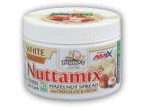 NuttAmix Crunchy Smooth White 250g