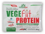VegeFiit Protein 30g - AKCE - double chocolate