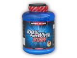 100% Pure Whey Star 2000g bag