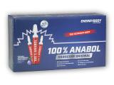 100% Anabol 30 ampulí á25ml