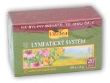 Čaj Lymfatický systém 20 sáčků