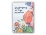 Sportovní výživa na míru-Daniela Krčová