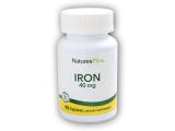 Source of Life Iron 40mg 90 tablet