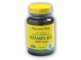 Source of Life Vitamin B12 1000mcg 90 tablet