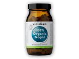 Viridian Nopal Organic - BIO 90 kapslí