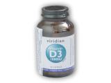 Vitamin D3 1000iu 90 kapslí
