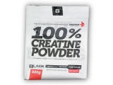 BS Blade 100% Creatine Powder 500g