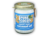 Pure Coco Organic Virgin Coconut Oil 500 ml