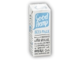 GOOD Hemp Milk Unsweetened 1000ml