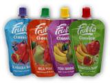 Frulla 100% fruit smoothie 100g