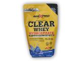 Clear Whey Hydrolyzate 500g