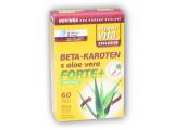 MaxiVita Exclusive Betakaroten forte+30c