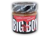 Grand zero arašídový krém tmavá čokoláda 250g