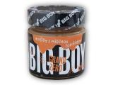 Grand zero arašídový krém mléčnou čoko 250g