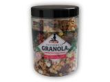 Proteinová granola s hořkou čoko 360g