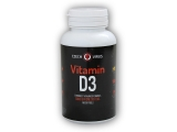 Vitamin D3 5000IU 180 kapslí