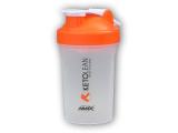 Keto Shaker Amix 400ml - šejkr na nápoje