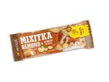 Mixitka mandle + kešu + arašídy 40g