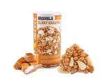 Granola z pece - Slaný karamel 550g