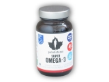 Super Omega-3 60 kapslí