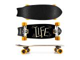 LIFE Longboard 67,5 x 25,5cm ABEC7