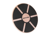 BALANCE BOARD - Balanční deska, dřevěná