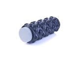 Roll 2 v 1 fitness pěnový válec