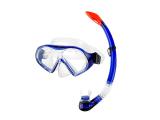 CELEBES Sada pro potápění maska+šnorchl