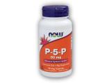 Vitamin B6 P-5-P 50mg aktivní forma 90cps