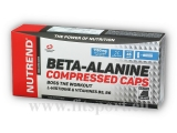 Beta-Alanine Compressed Caps 90 kapslí