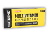 Multivitamin Compressed Caps 60 kapslí