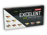 Excelent Protein Bar 9x85g dárkové balení