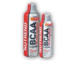 BCAA Liquid 1l + 500ml zdarma