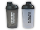 Shaker We build your body 600ml - šejkr