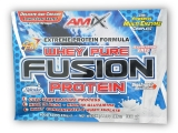 Whey Pure Fusion Protein 30g akce