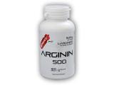 L-Arginin 120 kapslí