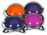 Balanční míč BALANCE BALL SET