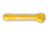 Posilovací guma CROSS BAND 1 yellow