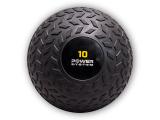 Powersystem Posilovací míč SLAM BALL 10kg