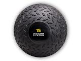 Powersystem Posilovací míč SLAM BALL 15kg