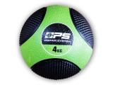 Medicinální míč MEDICINE BALL 4KG - 4134