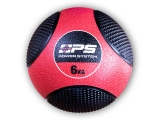Medicinální míč MEDICINE BALL 6KG - 4136