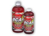 BCAA New Generation Liquid 1l + 500ml